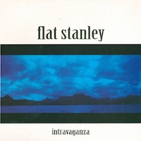 Flat Stanley - Intravaganza cover