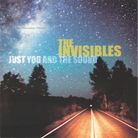 The Invisibles - Just You and The Sound cover