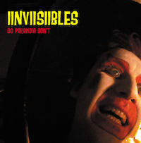The Invisibles - Do Paranoia Don't