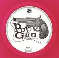 Abdoujaparov - Punk Confetti EP